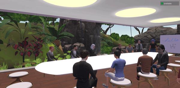 virtualrealityforteams