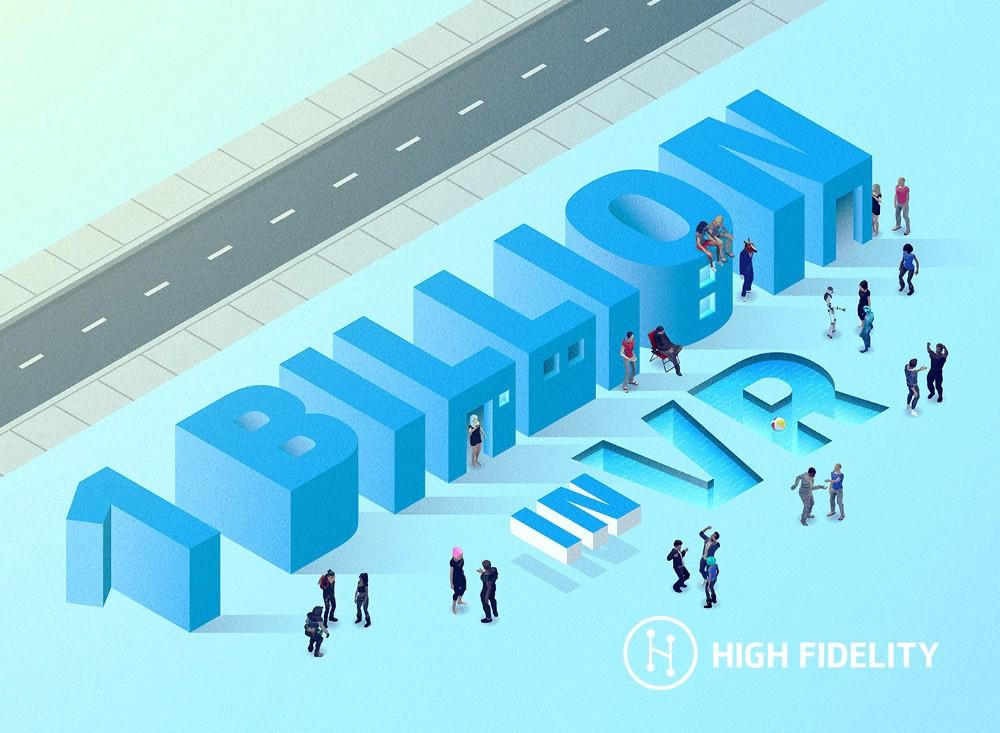 High Fidelity's July 2018 Load TestResults