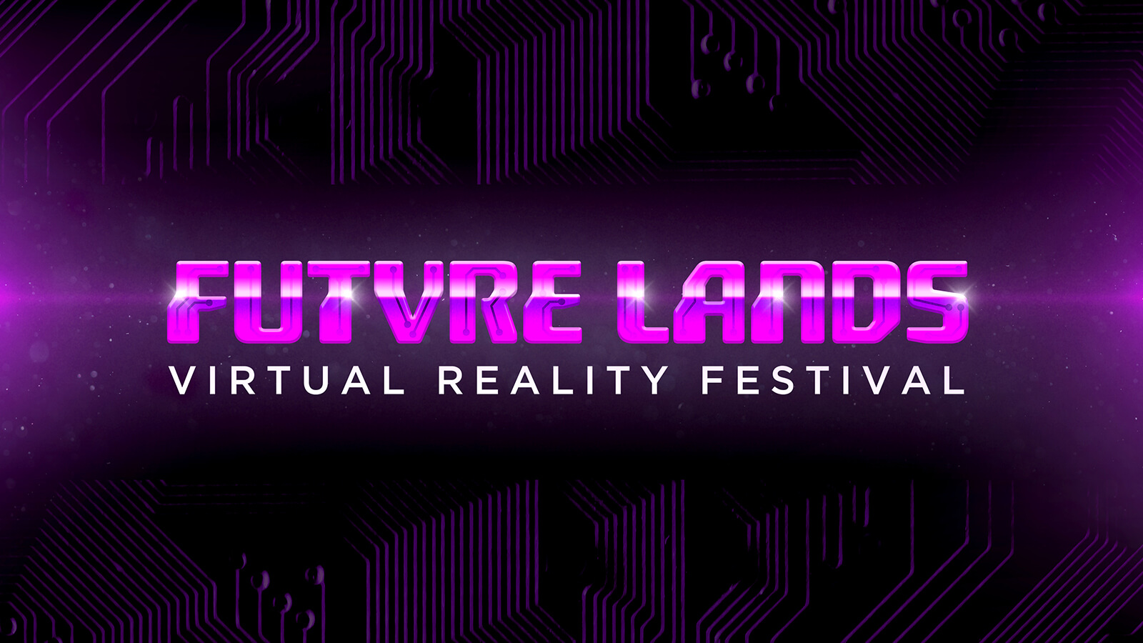 The First Virtual Reality Festival Completely in VR