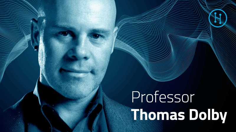 Professor Thomas Dolby Joins High Fidelity Advisory Board