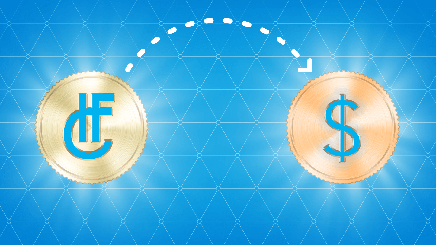 Cashing Out: Earn and Exchange High Fidelity Coins (HFC) for U.S. Dollars