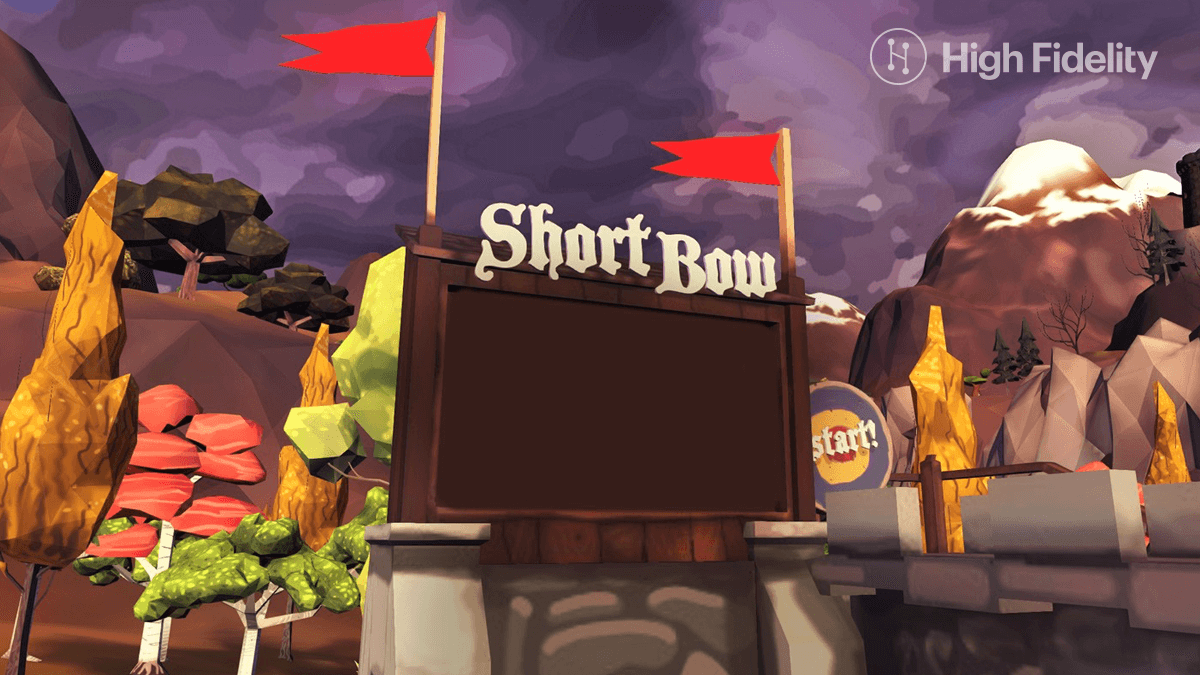 Building Shortbow: New High Fidelity Tutorials