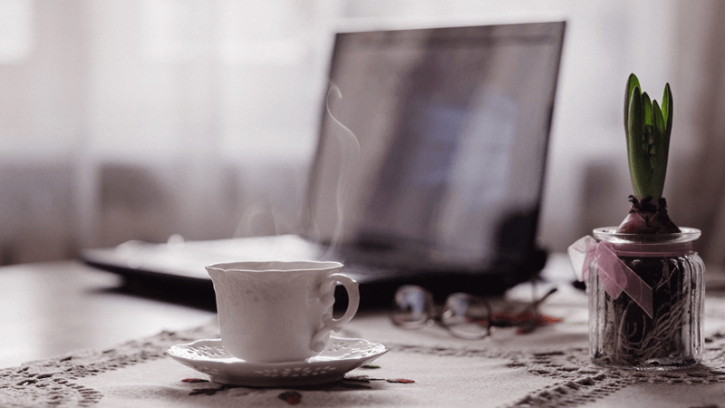 How a Virtual Office Drastically Improved My Remote Work Life
