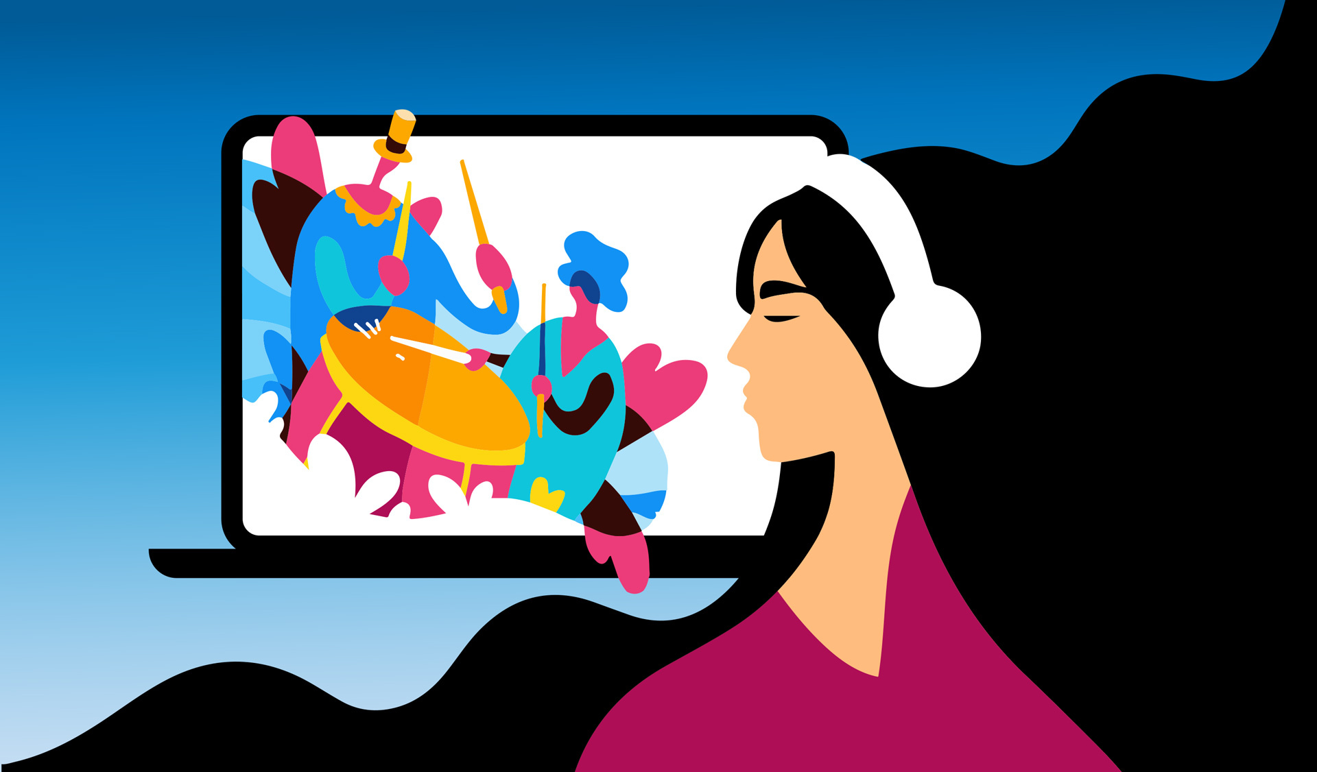 The 3 Best Virtual Concerts in 2021