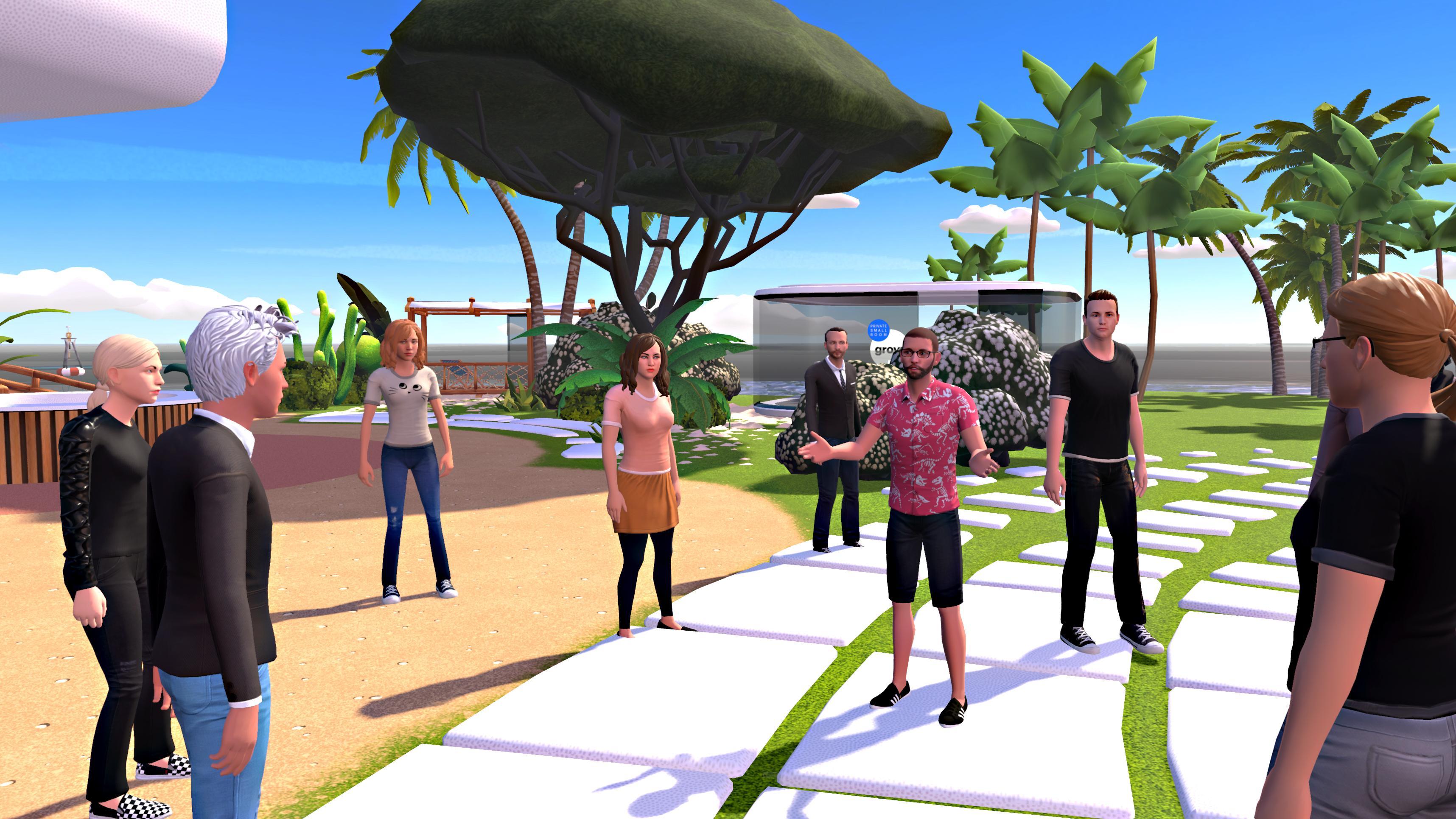 virtualworkroom
